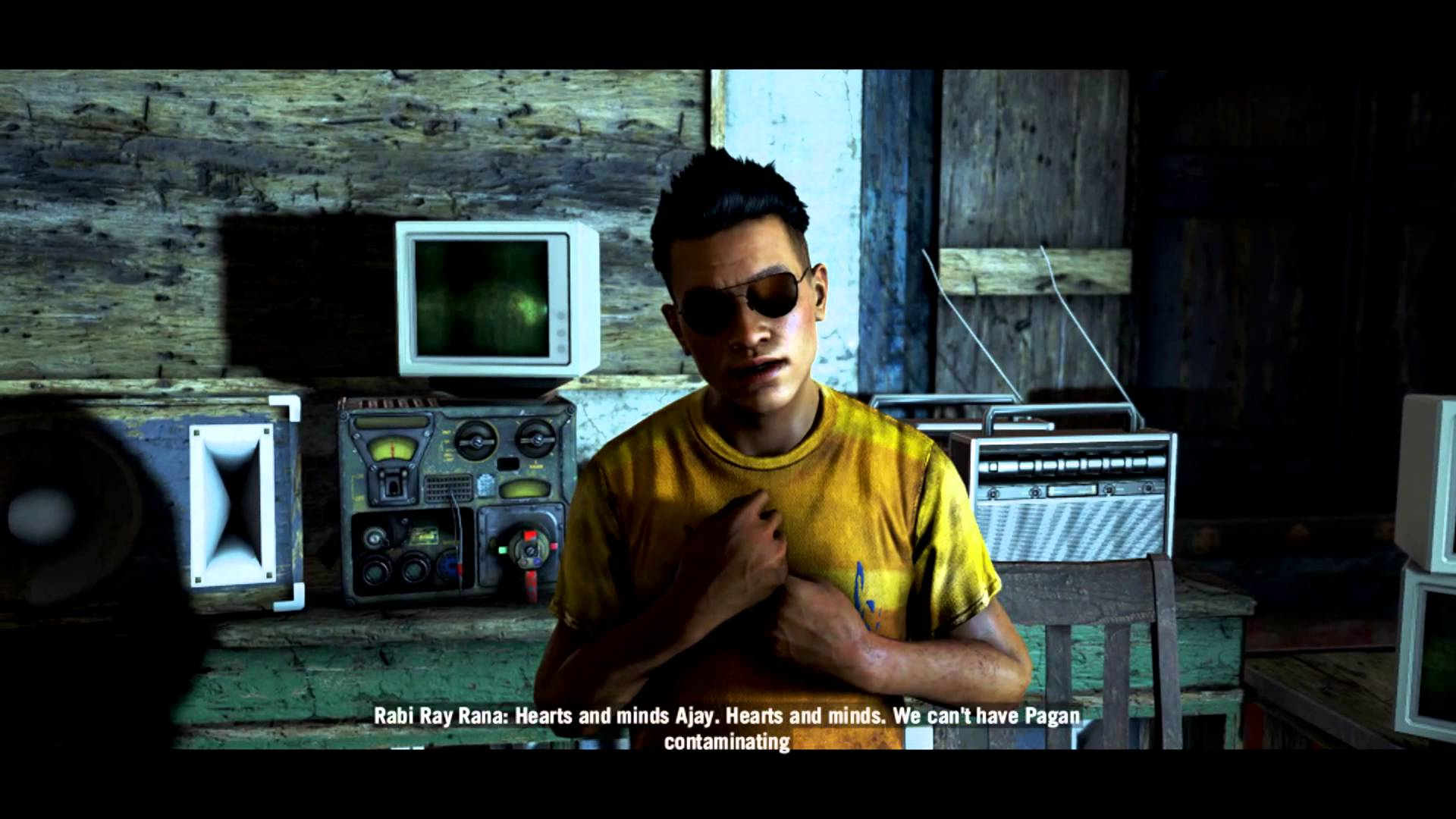 Voice Of Willis In Far Cry 3 Maxresdefault